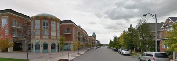 Cornell-Village